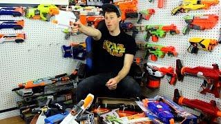 Unboxing NERF Guns   Star Wars, DualStrike, Vagabond,  Chiron!