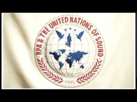 Richard Paul Ashcroft & The United Nations Of Sound - Good Loving