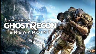 Tom Clancy's Ghost Recon Breakpoint BETA Gametest Ryzen 3600 RTX 2060 16gb 3200mhz 21:9 2560x1080