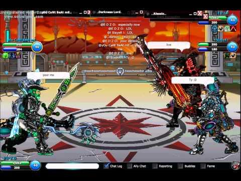Epicduel Omega- Bounty Hunter 2vs2 Madness! (Hidden Codes).
