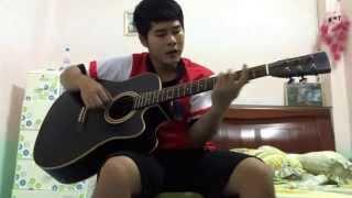 Án tử hình - guitar cover Hoàng Nhân