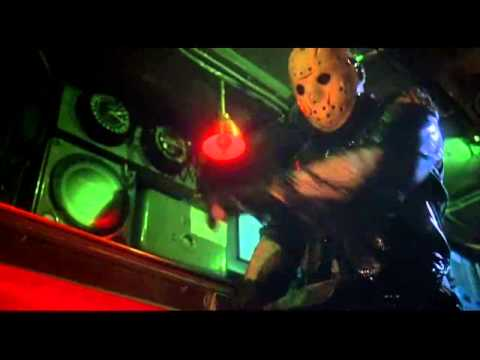 Friday The 13th Part 8: Jason Takes Manhattan (1989) - Muertes