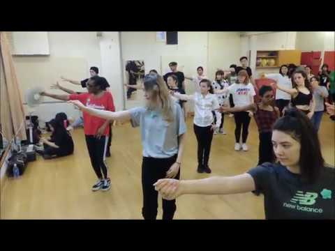 London KPop Dance Workshop Presents: SHINee, In Loving Memory Of Kim Jonghyun, 14/01/2018