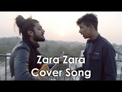 Zara Zara Cover Song by Shubham Jain & Marvin Savio