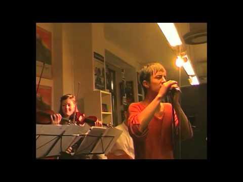 Musicadelasanta: Daniel Adams-Ray -