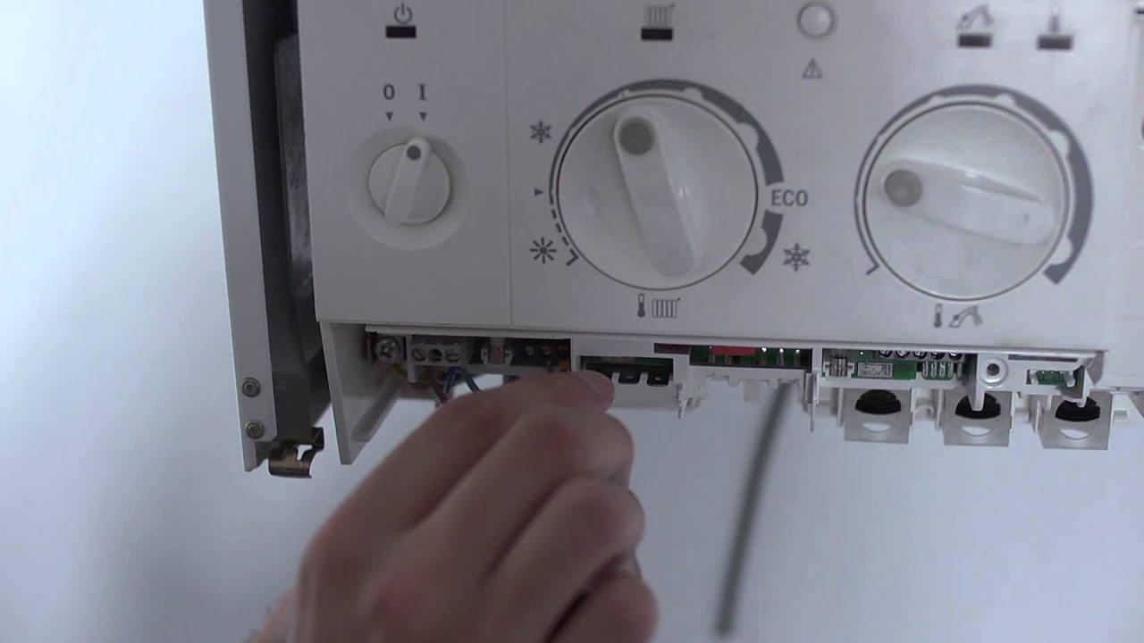 premi re installation de thermostat netatmo thermostat youtube. Black Bedroom Furniture Sets. Home Design Ideas