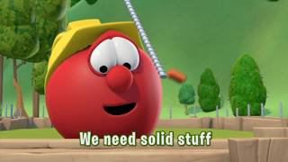 VeggieTales: Solid Stuff Sing-Along