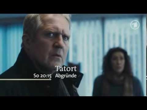 Tatort Abgründe