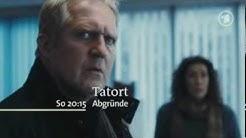 Tatort Abgründe #Trailer