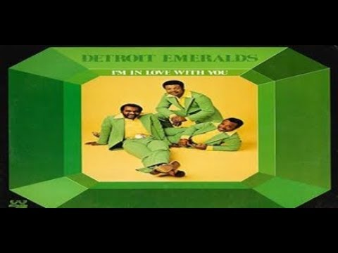 BABY LET ME TAKE YOU IN MY ARMS  Detroit Emeralds Mp3