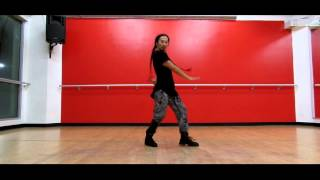 @Tinashe | All Hands On Deck | Choreography by Viet Dang