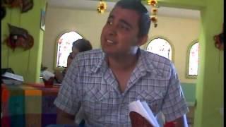 Francisco pérez el cupido del amor. El costalazo y disculpe usted...avi