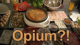 Chinese Restaurants Caught Putting Opium Powder in Food | China Uncensored