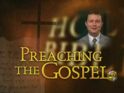 Preaching the Gospel - 811 - The End