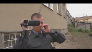 'Кирпич' как детектор для переаттестации. г.Пугачев