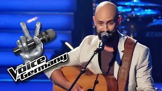 Baixar Yvonne Catterfeld - Irgendwas | Amin Afify | The Voice of Germany 2017 | Sing-Offs
