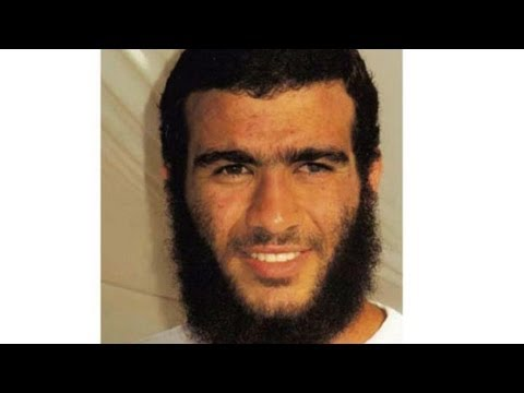 Youngest Guantanamo detainee transferred