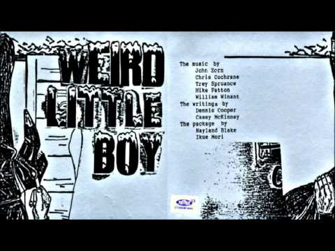 """Mike Patton & John Zorn - """"Weird Little Boy"""" [1998, Full Album - Rare]"""