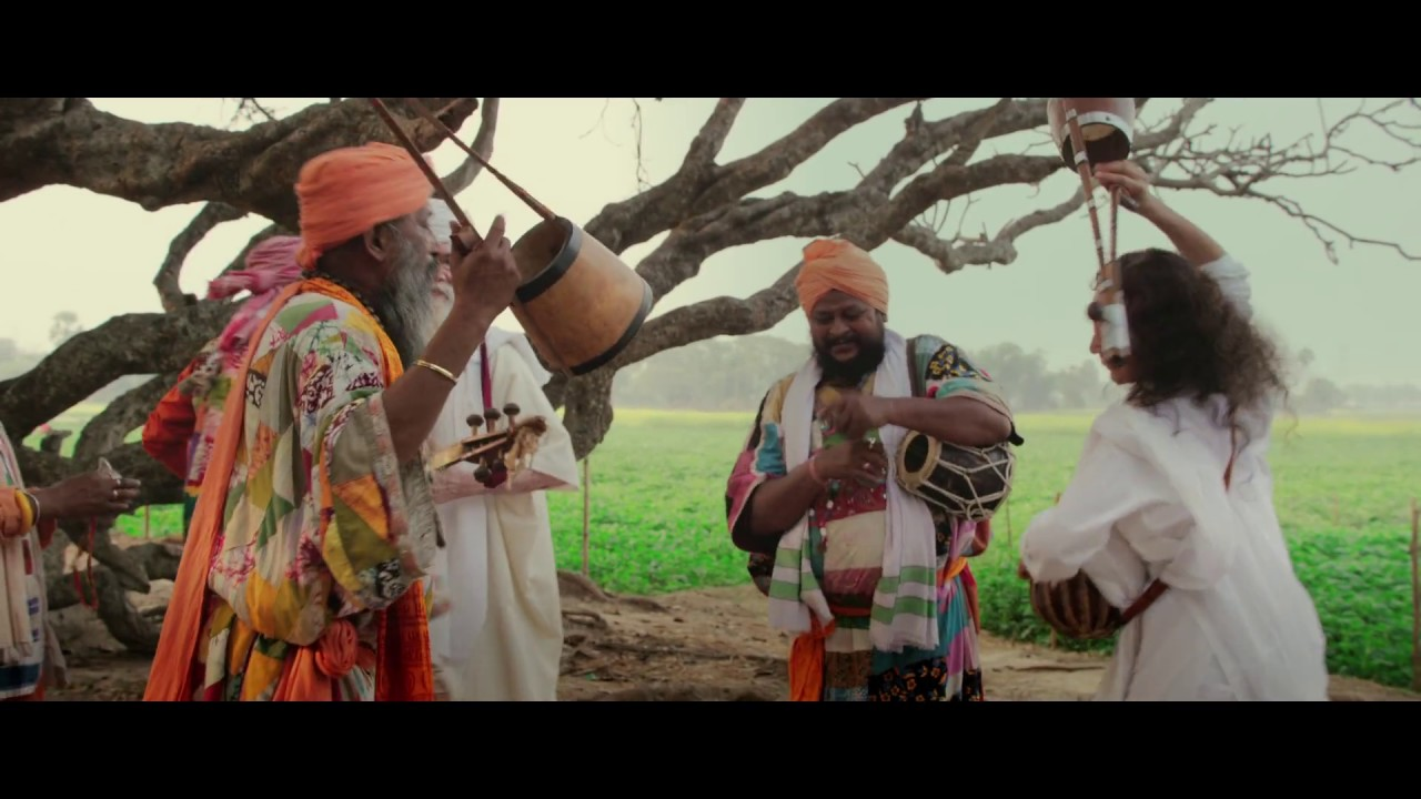 West Bengal Tourism, Baul Songs, Birbhum
