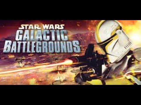 Star Wars Galactic Battlegrounds Darth Vader Mission 7 The Battle of Endor  