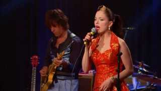 Jeff Beck & Imelda May - Poor Boy - Live at Iridium Jazz Club N.Y.C. - HD