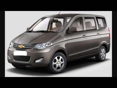 Chevrolet Enjoy Prices Slashed By Up To 1.93 Lakh!