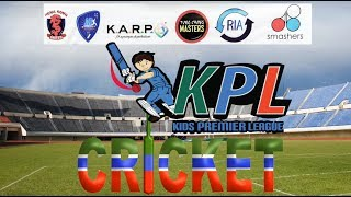 Kpl -  kids premier league 2018