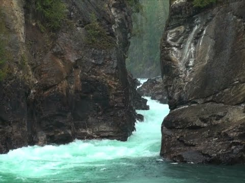 Clearwater River Canyons