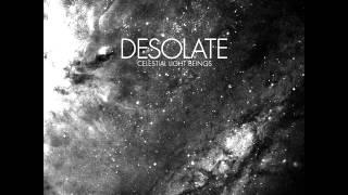 Desolate - Synaesthetic [FAUXPAS LP002]