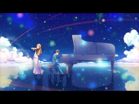 Étude in A minor Op. 25 No. 11 'Winter Wind' – Chopin (Shigatsu Wa No Kimi No Uso)+Sheets