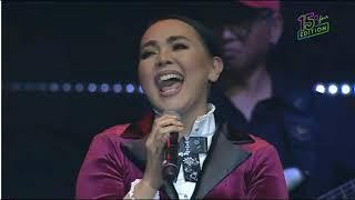 Vina Panduwinata, Trie Utami, Dewi Gita, Yuni Shara - Nurlela (Java Jazz 2019)