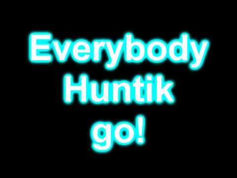 Huntik Opening - Lyrics
