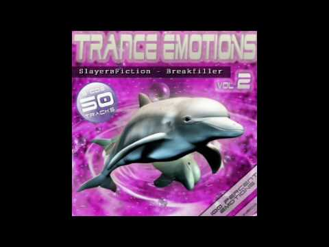 Trance Emotions Vol.2 - Best of Dream Sounds [PROMO MIX]