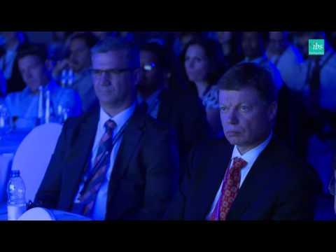 IBS Customer Summit 2016 | Dubai | Theme Address