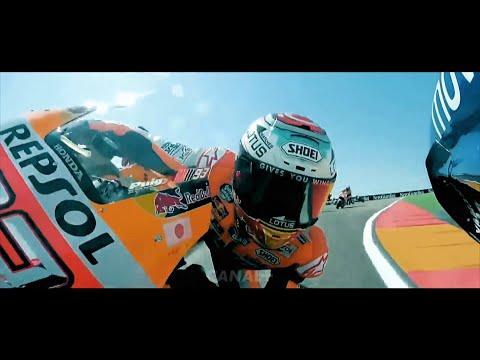 Moto GP exclusivement sur CANAL+
