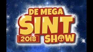 Kom naar De Mega Sint Show 2018! - Party Piet Pablo & Love Piet