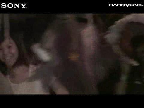 Sony X Ocean Park Halloween 2008 (28/09 11:10PM)