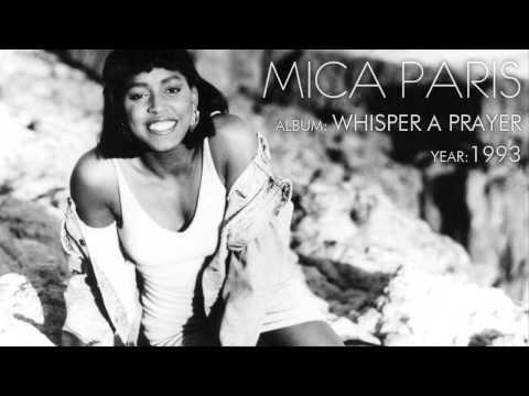 You Put a Move on My Heart: Mica Paris vs Tamia