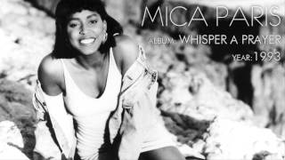 You Put a Move on My Heart: Mica Paris vs Tamia