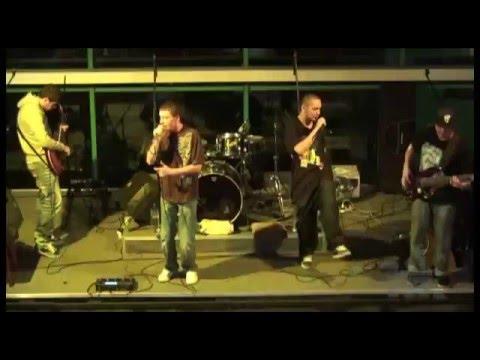 Live гр. Alcatraz (Казахстан) in Staut Music Bar /Almaty, 2010/