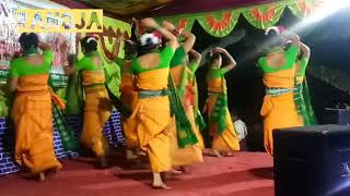 #Rangja_Bodo Honwi Lwgwpwr Honwi Bwisaguya Swopwi Laibai Group Dance at soraikonsra