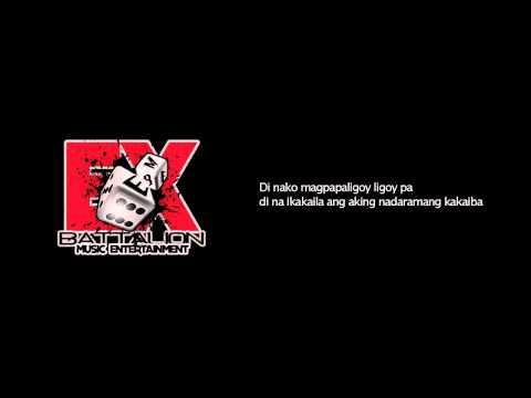 Ex Battalion - Sarap Ng Pagibig
