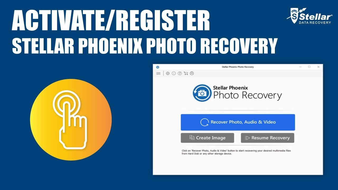 stellar phoenix photo recovery license key