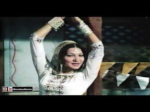 HOLI AUNDI AYE - AFSHAN & NOOR JEHAN - PAKISTANI FILM BALWANT KAUR