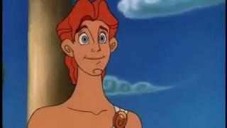 Hercules la serie animada