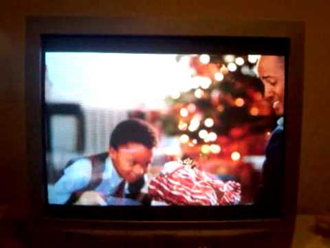 Kohls Commercial 2011 Expect Great Things - Christmas December November