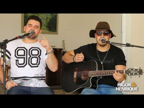 Vidinha de Balada - Henrique e Juliano  Higor e Henrique