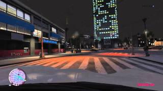 GTA IV - Mobb Deep - Dirty New Yorker