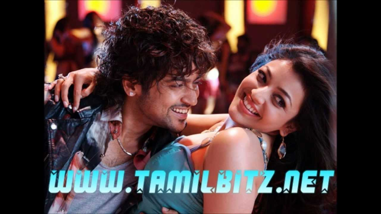 all maatran video songs