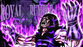 Royal Rumble 1994 - OSW Review 85